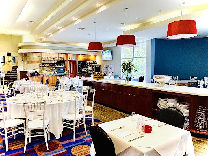 Bistroteca Bar-Bistro-Pizzeria -- Reggio Calabria Club Parkville image