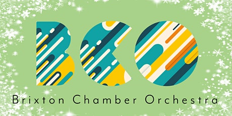 BRIXTON CHAMBER ORCHESTRA - CHRISTMAS CONCERT tickets