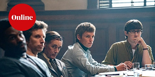 """Aaron Sorkin: """"The Trial of the Chicago 7"""""""