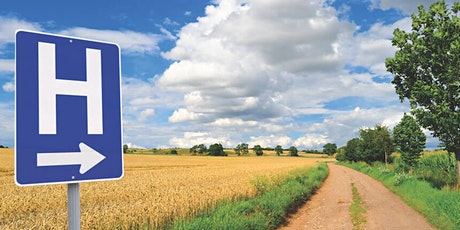 Roadmaps for Rural Health: The United States Prosperity Index tickets