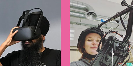 VR Birmingham: Discovering new experiences tickets