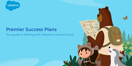 Premier Success with Salesforce in Healthcare & Life Science tickets