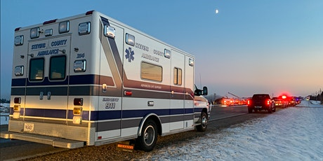 Spring 2021 Emergency Medical Technician Course Online/In-Person