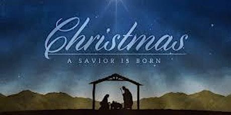 CHRISTMAS MASSES (Dec. 24-25) tickets