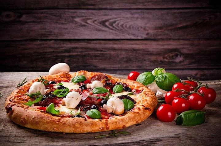 Member's Lounge Restaurant Dinner-- Reggio Calabria Club Parkville image