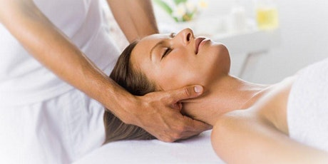 Craniosacral Therapy *Online* with Tony Eng tickets