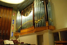 Catalina Organ Festival logo