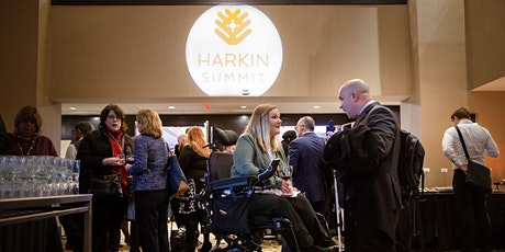 2020 Harkin International Disability Employment Summit tickets
