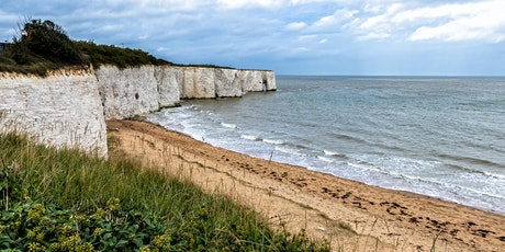 Botany and Kingsgate Bay  Photography Workshop - 4th March tickets