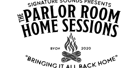 The Parlor Room Home Sessions: Sons of Serendip (LIVESTREAM) tickets