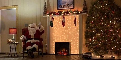 S'mores with Santa - A Holiday Light Show Spectacular tickets