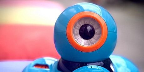 Dash & Dot: Roboter programmieren Tickets