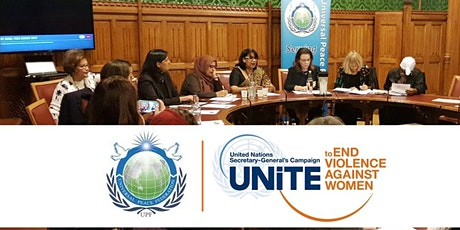 UN International Day of Elimination of Violence Against Women and Girls tickets