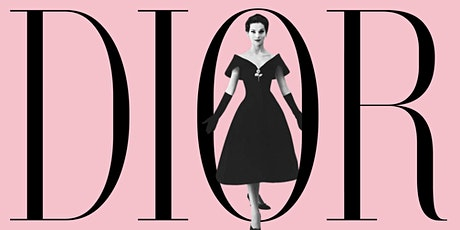 Visite virtuelle Christian Dior billets