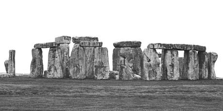 The Origins of the Sarsen Megaliths at Stonehenge tickets