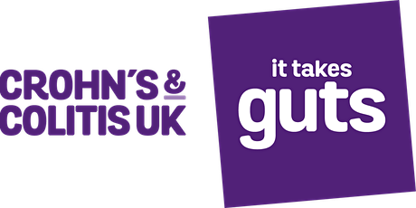 It Takes Guts - Virtual Social Event tickets