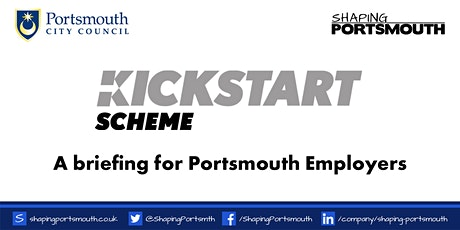 Kickstart Briefing for Portsmouth Employers & Businesses tickets