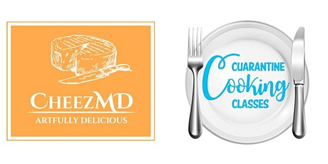 Mom's Night In With CheezMD & Cuarantine Cooking Class tickets