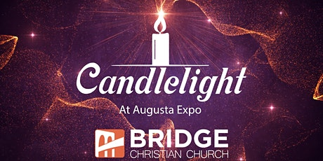 Candlelight at Expo 2020 tickets