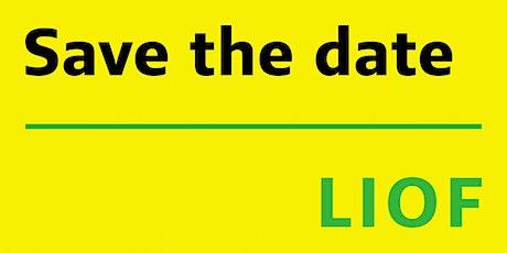 Online launch event nieuwe programma LIOF tickets