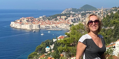 Panoramic tour of Dubrovnik with Olga tickets