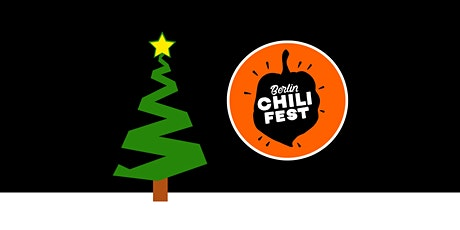 Berlin Chili Fest : Spicy Christmas Market tickets