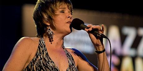 Karrin Allyson — Jazz Coterie — Stevens Point tickets