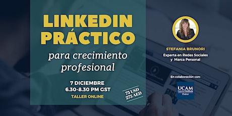 Linkedin para busqueda de empleo , marca personal y generacion de negocio entradas
