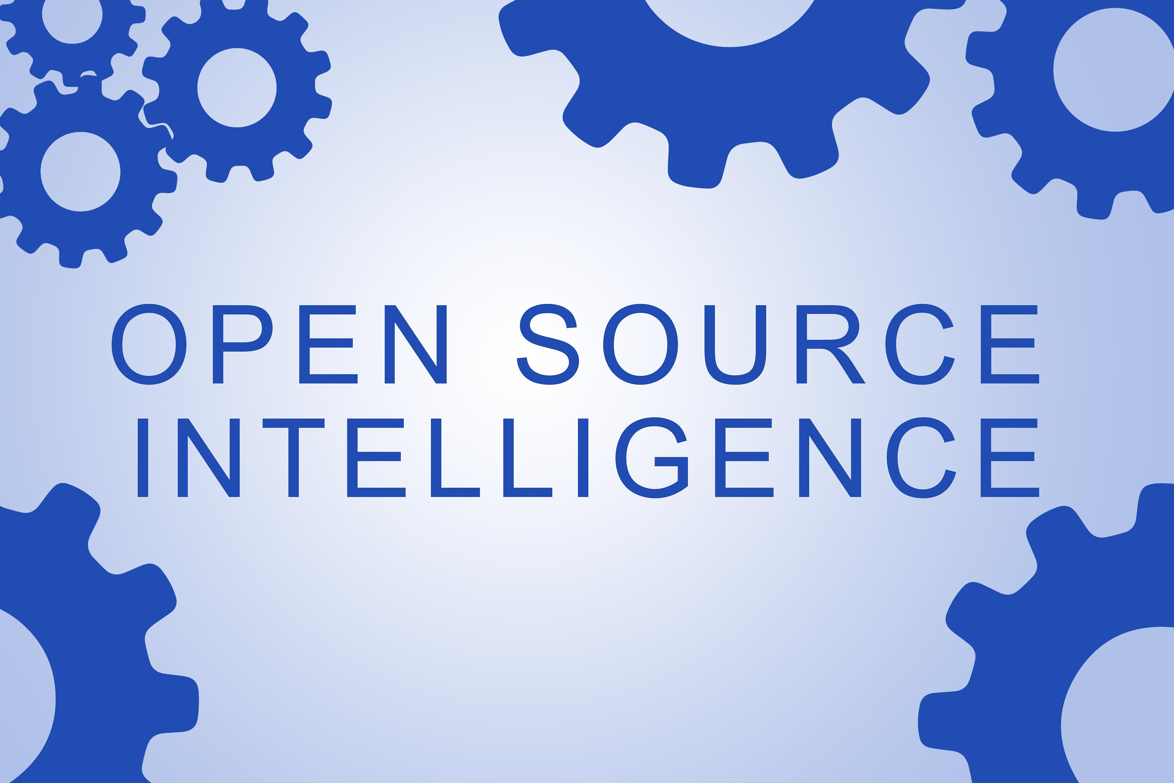 Open Source Intelligence Uncovered - Module 12