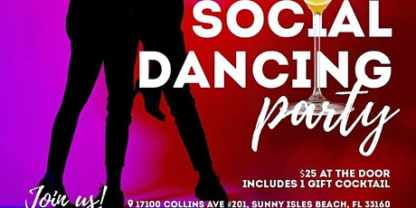 Yuventa Social Dance Party tickets