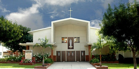8:30am Mass - Sunday, November 29 tickets