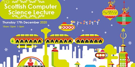 Christmas Cyber Lectures tickets