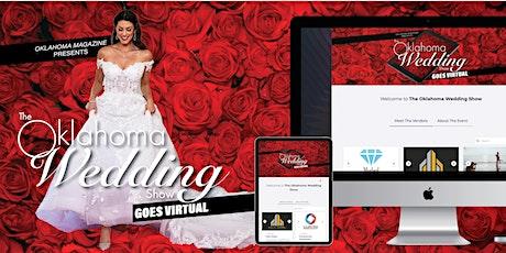 The Oklahoma Wedding Show tickets