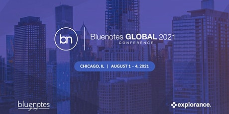 Bluenotes GLOBAL 2021 Conference tickets