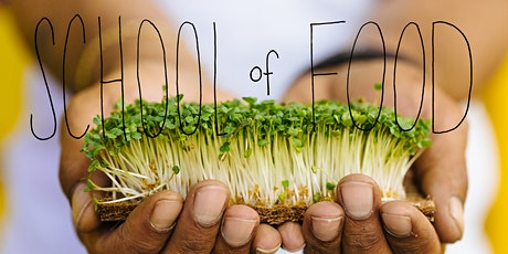 Sponsor a Small Business - A School of Food Passport