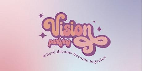 Vision Board Work Shop