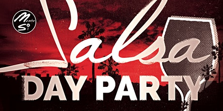 SALSA Day Party tickets