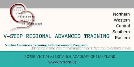 V-STEP WEBINAR: Victim Assistance Certification Program December 14 tickets