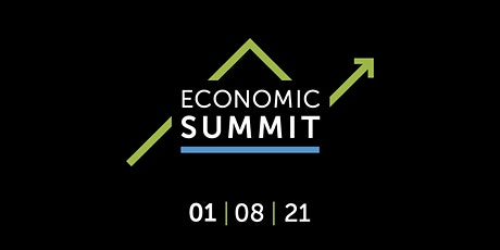 2021 Economic Summit tickets
