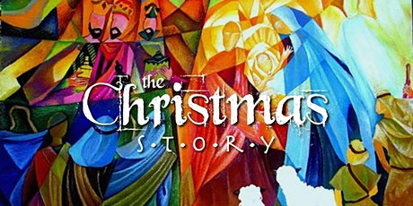 The Christmas Story 2020- Sunday tickets