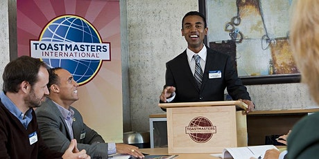 Glasgow Clyde Toastmasters Club - Public Speaking Tickets