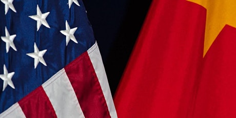 China Rising: The Future of U.S. China Relations tickets