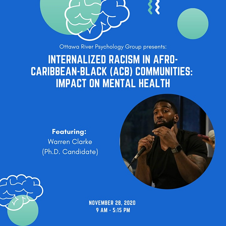 Internalized Racism in Afro-Caribbean Communities: Impacts on Mental Health image