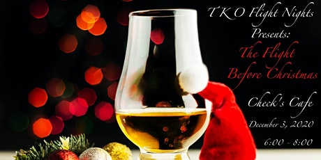 "TKO Flight Night:  ""The Flight before Christmas"" tickets"
