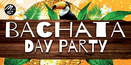 BACHATA Day Party tickets