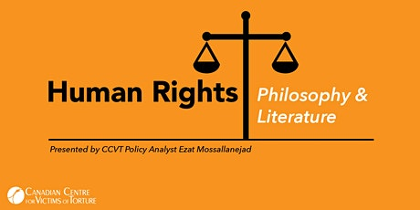 History of Human Rights Developments: Philosophy and Literature tickets