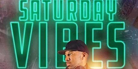 SATURDAY NIGHT VIBES @ UNION PARK w/DJ A/C tickets