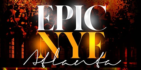 New Years Eve Party At Epic Loft Atlanta tickets