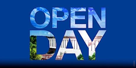 OPEN DAY entradas