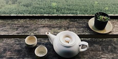 Yoga, Tea & Wellness Workshop tickets